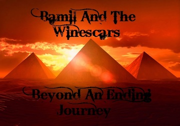 Beyond An Ending Journey, by Bamil on OurStage