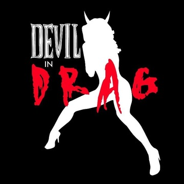 Woman on fire, by Devil In Drag on OurStage