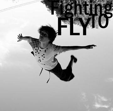 Fighting to Fly, by Chris Morgan on OurStage