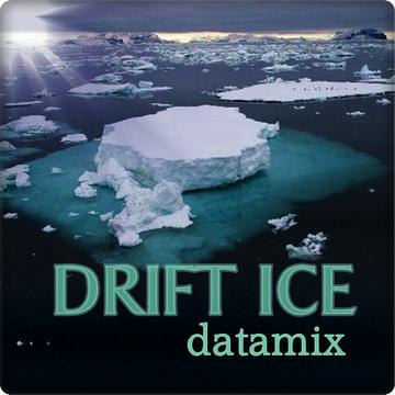 Drift Ice, by datamix on OurStage