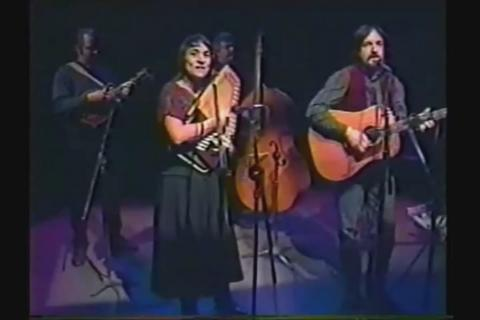 Goin' Home, by The Gordons on OurStage