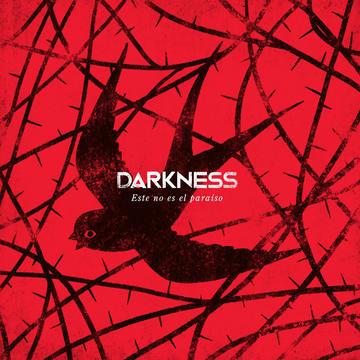 Este no es el Paraiso, by Darkness on OurStage