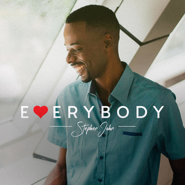 Everybody, by Stephen John on OurStage