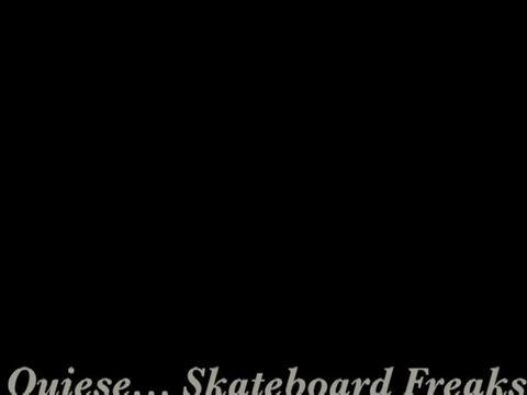 Skateboard Freak Utube Video (Quiese), by taettachip on OurStage