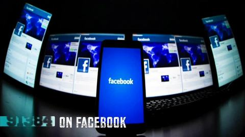 "Facebook Song ""On Facebook"", by 91384 on OurStage"
