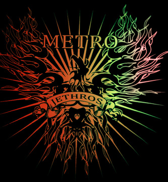 Rocketman, by Metro Jethros on OurStage