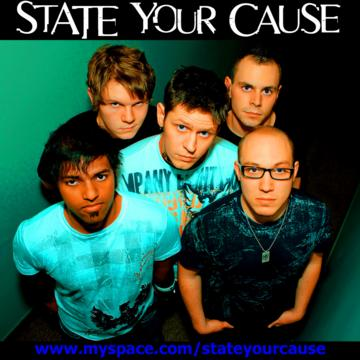 Blind Hope, by State Your Cause on OurStage