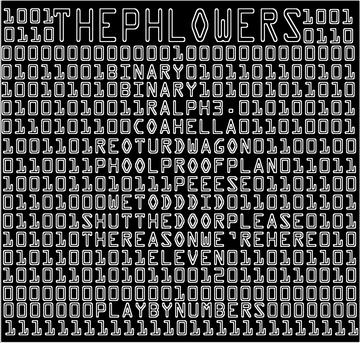 Binary 10, by The Phlowers on OurStage