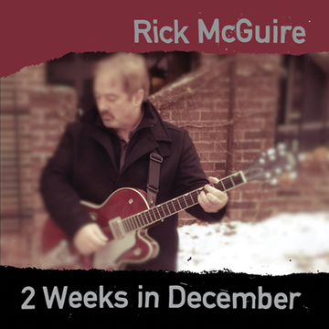 Little Love, by Rick McGuire on OurStage
