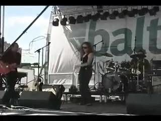 Treat 'im Like a Man - Live 2007, by Kirsten Thien Band on OurStage