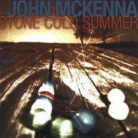 Stone Cold Summer, by John McKenna on OurStage