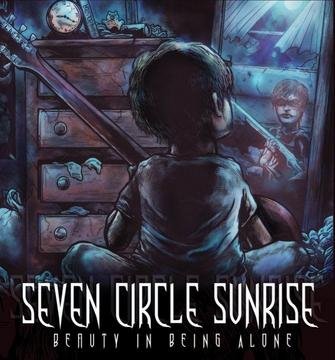 Broken Man, by Seven Circle Sunrise on OurStage