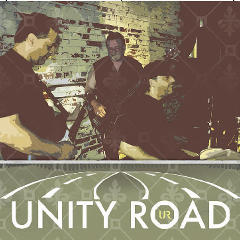 LIVING THE AMERICAN DREAM, by UNITY ROAD on OurStage