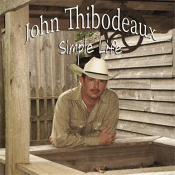 Simple Life, by John Thibodeaux on OurStage