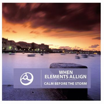 Northern Lights, by When Elements Align on OurStage