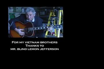 See That My Grave Is Kept Clean, by Blind Lemon Jefferson -  Arranged by Justlee on OurStage