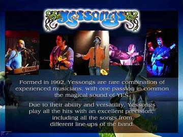 OWNER OF A LONELY HEART, by YESSONGS on OurStage