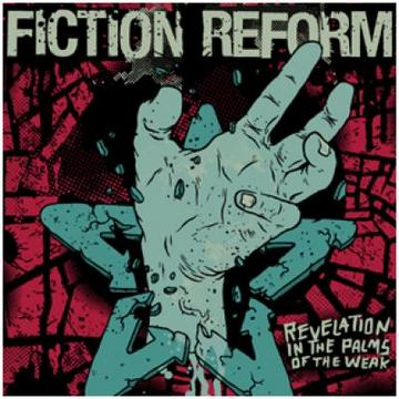 Cancerous Gold, by Fiction Reform on OurStage