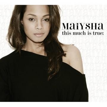 Maiysha - Wanna Be, by Maiysha on OurStage