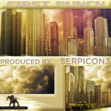Serpicon3 - First Punch (Drum and bass), by serpicon3 on OurStage