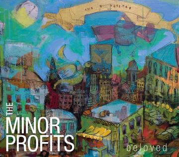 Four Word Letter, by The Minor Profits on OurStage