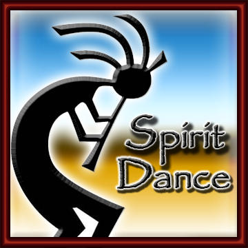 Spirit Dance, by SonicChameleon/mrj55 on OurStage