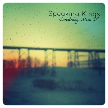 Hearts on Fire, by Speaking Kings on OurStage