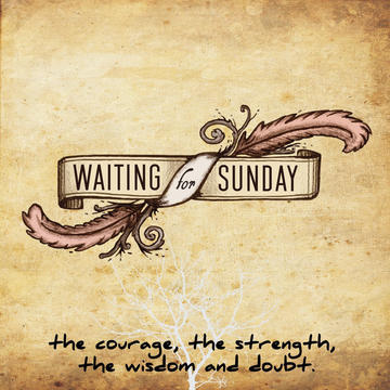 Too Rough On The Mind, by Waiting For Sunday on OurStage