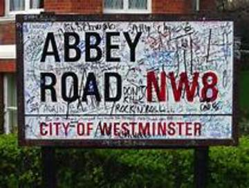 Down On Abbey Road, by David Virgil on OurStage