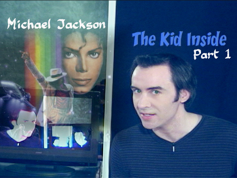 Part 1 - Michael Jackson The Kid Inside, by Breck Stewart on OurStage