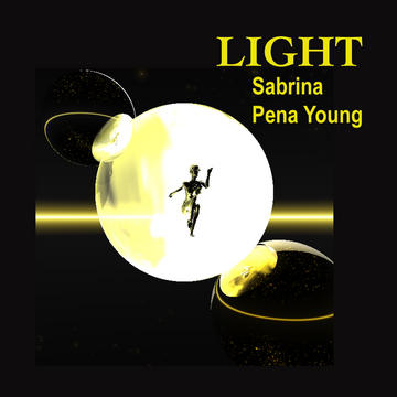 Light, by Sabrina Pena Young on OurStage
