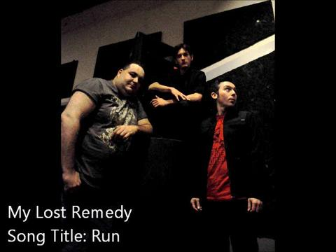 Run, by My Lost Remedy on OurStage