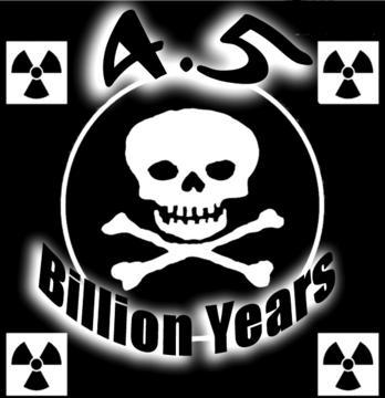 4.5 BILLION YEARS, by Cathie Fredrickson on OurStage