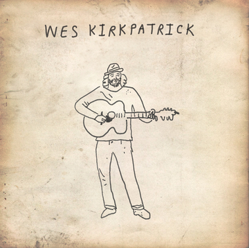 Too Late, by Wes Kirkpatrick on OurStage