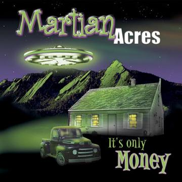 Missing You, by Martian Acres on OurStage