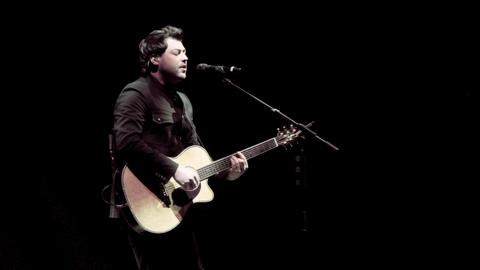 Andrew Cole covering Coldplay: Yellow, by Andrew Cole on OurStage