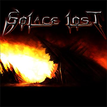 Fields of Grey, by Solace Lost on OurStage