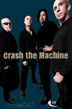 Two Worlds, by Crash The Machine on OurStage