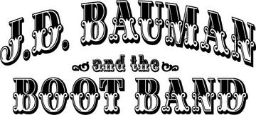 What I'd Do For You, by J.D. Bauman and The Boot Band on OurStage