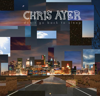 Awake, by Chris Ayer on OurStage