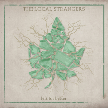 Artificial Love, by The Local Strangers on OurStage