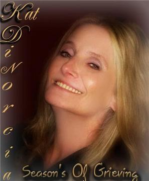 Seasons of Grieving (original version), by Cathie Fredrickson/Kat DiNorcia on OurStage