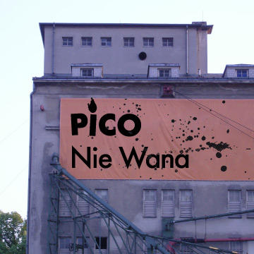 Nie Wana, by PICO on OurStage