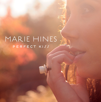 Perfect Kiss, by Marie Hines on OurStage