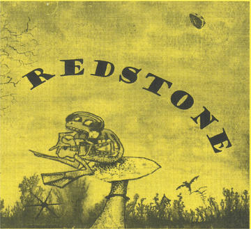 The Mountain (Radio Version), by REDSTONE on OurStage