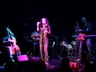 900 Miles (live @ Joe's Pub), by Bethany & Rufus on OurStage