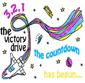 The Countdown, by The Victory Drive on OurStage