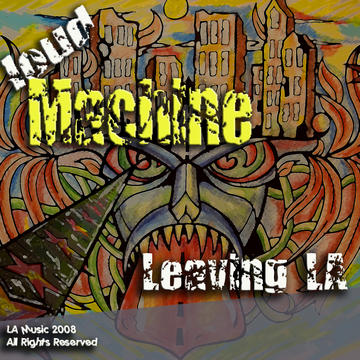 Feel my Soul, by loud machine on OurStage