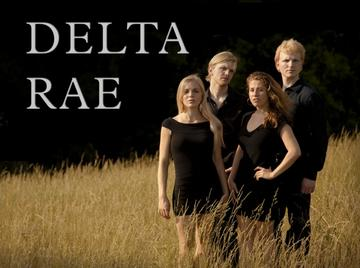 Morning Comes, by Delta Rae on OurStage