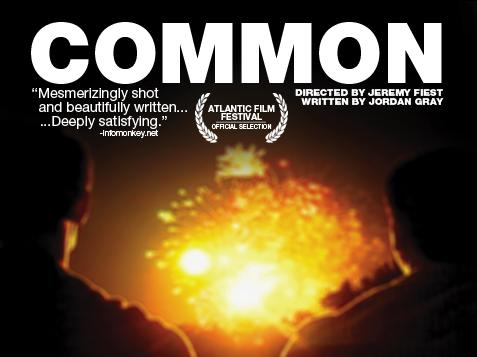 Common: Official Trailer, by Common on OurStage